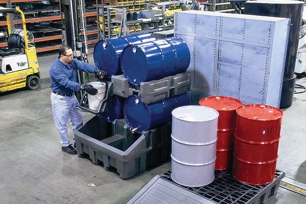 chemical safety products