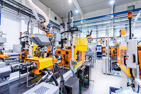 industrial heat transfer fluids