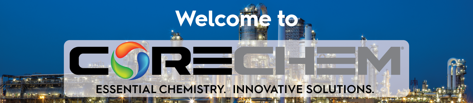 CORECHEM® Inc. Industrial Chemicals