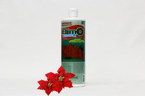 Elimo Holiday