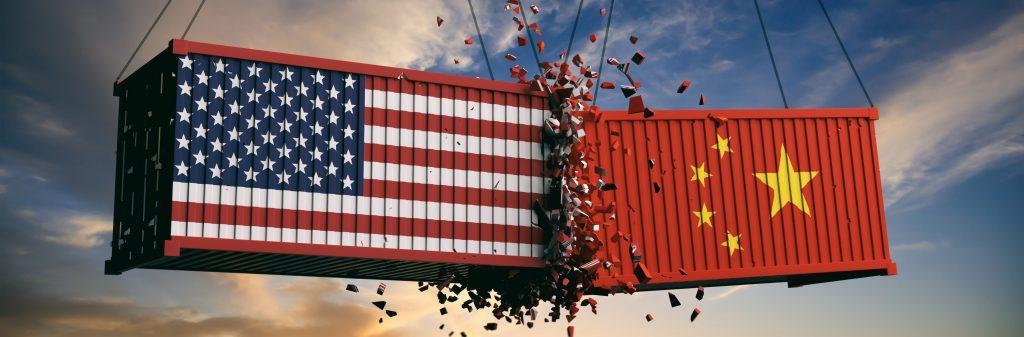 U.S. China Trade War